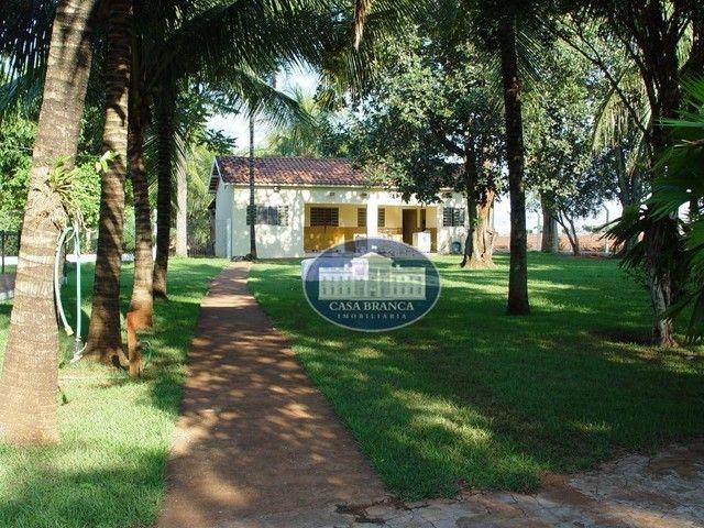 Chácara com 2 dormitórios à venda, 5920 m² por R$ 330.000,00 - Chácaras Arco-Íris - Araçat - Foto 6