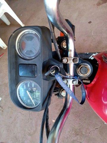 Moto cg 99 - Foto 3