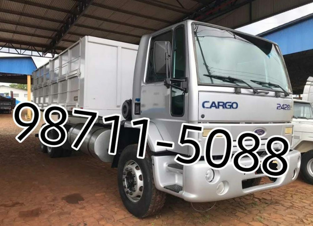 Ford cargo 2428 - Foto 3