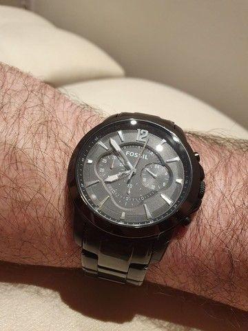 Relógio Fóssil  - Foto 2
