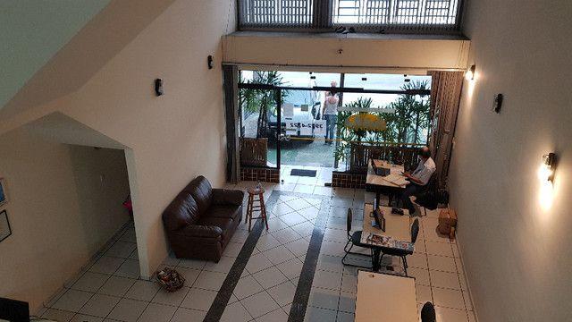 Jd. S.Dimas - Prédio 482m2: salão+mez de 227m2 e 4 escritórios e 3vgs estacto/Creci 59115 - Foto 6