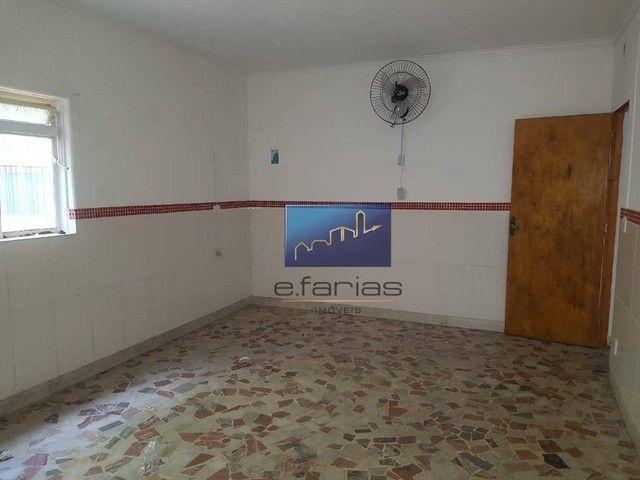 Sobrado com 4 dormitórios para alugar, 350 m² por R$ 6.000/mês - Vila Carrão - São Paulo/S - Foto 19