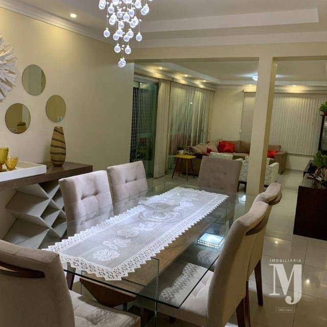 Casa com 6 dormitórios à venda, 450 m² por R$ 900.000 - Jardim Atlântico - Olinda/PE - Foto 5