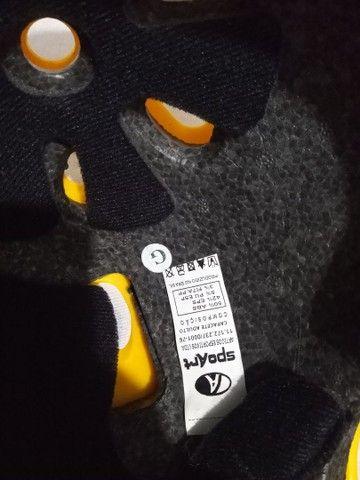 Capacete Patins e Skate - Foto 4