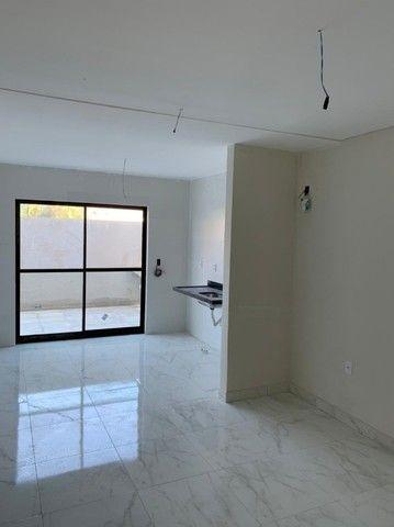Apartamento Novo no Jardim Cidade Universitária (Bancários) - Foto 4