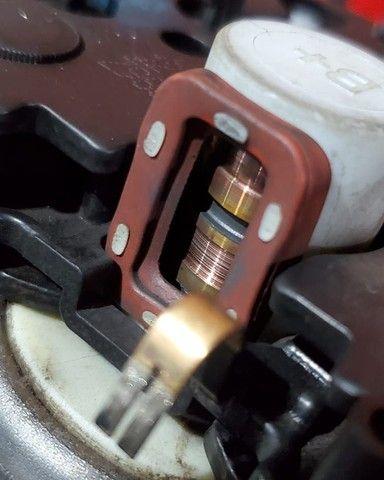 Alternador Marea Turbo 120amp - Foto 2