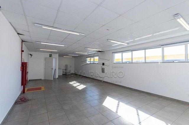 Escritório para alugar em Uvaranas, Ponta grossa cod:L5805 - Foto 15