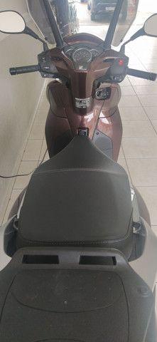 Honda sh 300i com 1600 km Garantia de fábrica - Foto 4