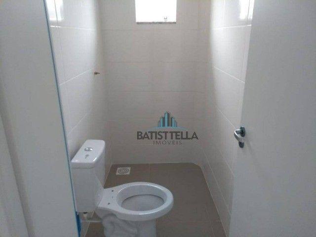 MP**AP0724 Apartamento padrão,de 2 quartos no Ingleses!! - Foto 9