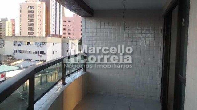 Apartamento de 100m² em Casa Caiada, Olinda
