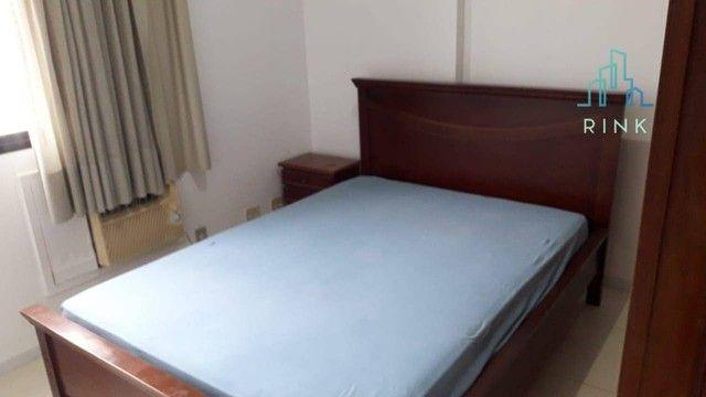Apartamento com 2 dormitórios para alugar, 85 m² - Ingá - Niterói/RJ - Foto 9