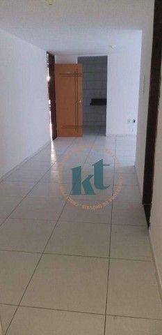 Apartamento com 3 dormitórios à venda, 85 m² por R$ 310.000,00 - Bancários - João Pessoa/P - Foto 6