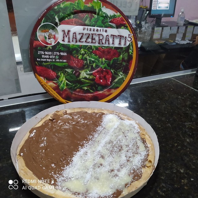 Vaga para auxiliar de pizzaria - Foto 2