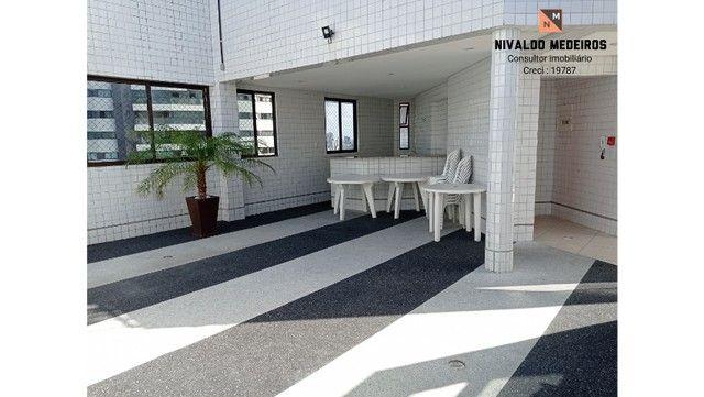 MD I Apartamento bem localizado 3 quartos 1 suíte porcelanato na Encruzilhada - Foto 16