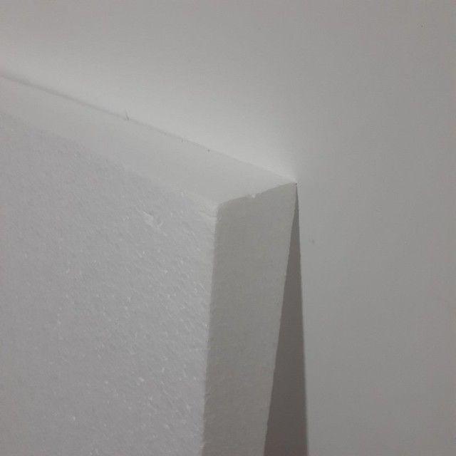 Isopor grosso fino maquete 1 metro - Foto 4