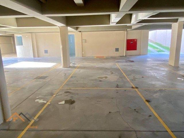 Apartamento com área privativa 3 quartos sendo 01 com suite à venda, 225 m² por R$ 420.000 - Foto 20