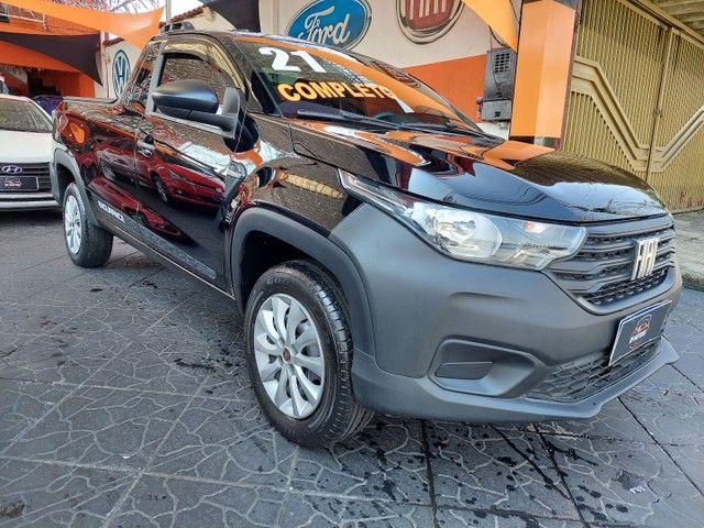 Fiat strada 2021 - Foto 3