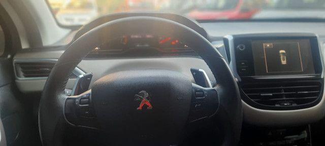 Peugeot 2008 Automático - Único dono - Só 44.000km - Foto 8