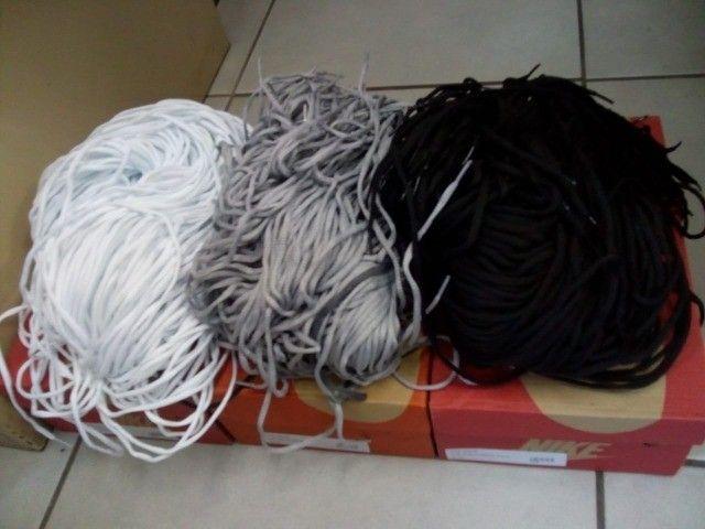 cadastro para sapato 40,00 duas sacolas + ou - 1.000 pares - Foto 2