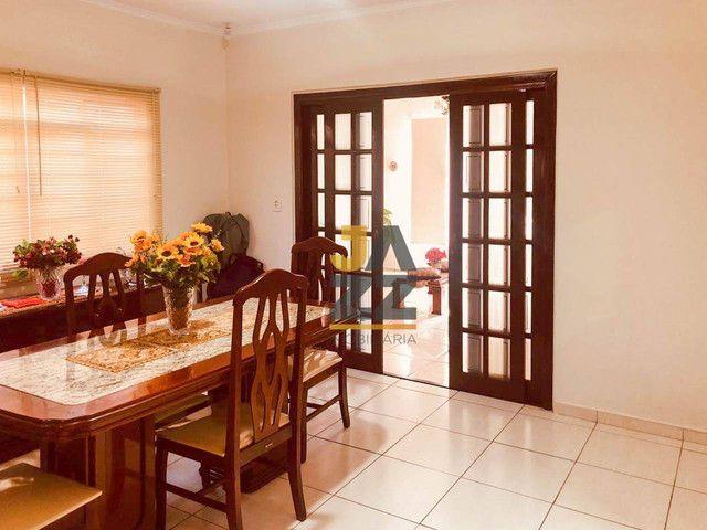 Casa com 3 dormitórios à venda, 216 m² por R$ 425.000,00 - Vila Nipônica - Bauru/SP - Foto 11