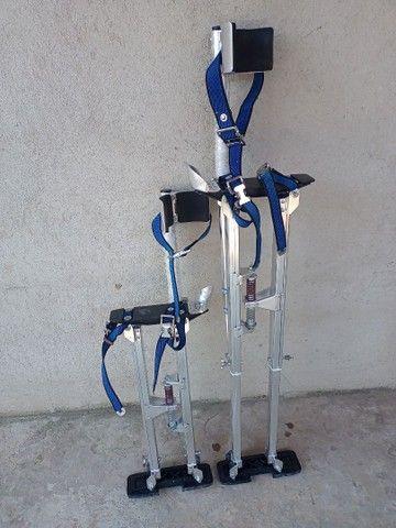 Perna mecânica para uso geral 60cm a 1m r$ 750,00 - Foto 4