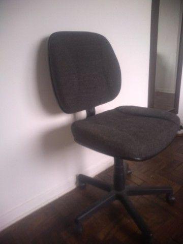 Cadeira super confortável grande massa de espuma. - Foto 3