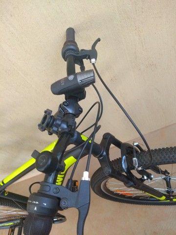 Bicicleta Caloi Aro29 - Foto 3