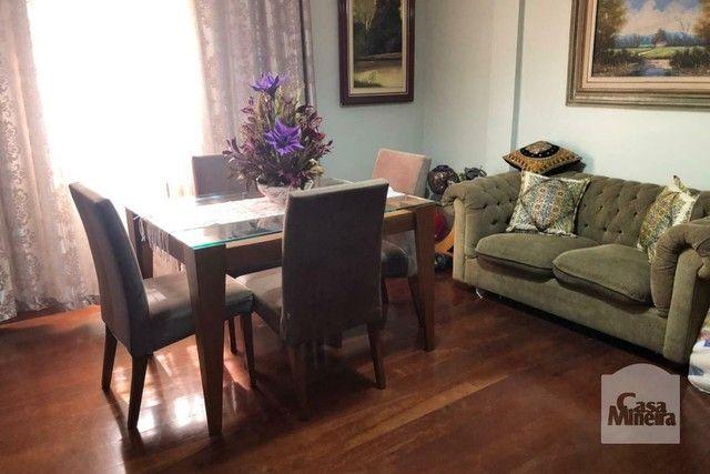 Apartamento à venda com 3 dormitórios em Padre eustáquio, Belo horizonte cod:324147 - Foto 2