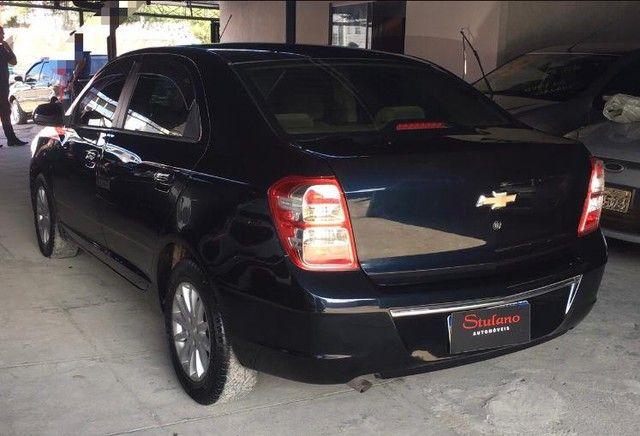 Chevrolet Cobalt LTZ 1.4 8V (GNV) - Foto 8