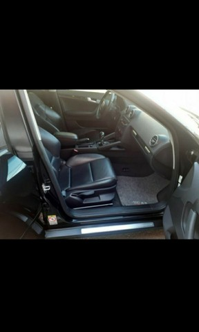 Audi a3 sportback+2.0tfsi+intake+downpi+bobina r8+fileeee-ano 2007 - Foto 5