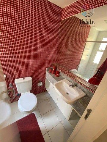 Apartamento Cobertura para Venda em Porto das Dunas Aquiraz-CE - Foto 20