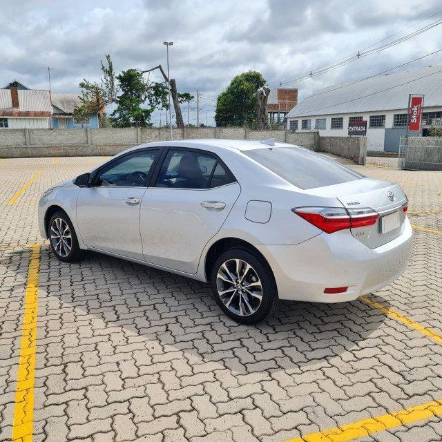 Toyota Corolla Altis 2.0 *Ano 2018* *Apenas 9000 km* *Ipva 2021 pago - Foto 12