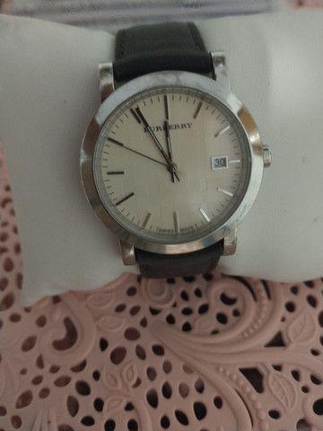Relógio Burberry novo