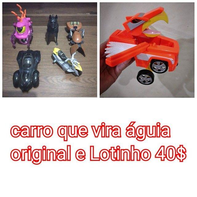 Brinquedos variados preços nas fotos  - Foto 3