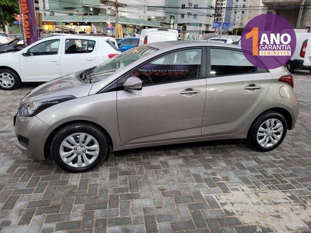 Hyundai HB20 1.6 Comfort Plus (Flex) - Foto 4