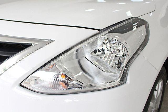 Nissan Versa XTronic SV 1.6 16v Flex - Foto 17