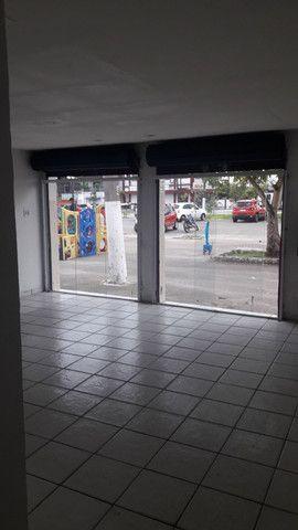 Imóvel loja comercial Praça 14 Bis frente estacionamento  - Foto 9