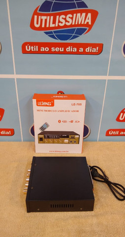Mini modulo amplificador Lelong / le-705 - Foto 2
