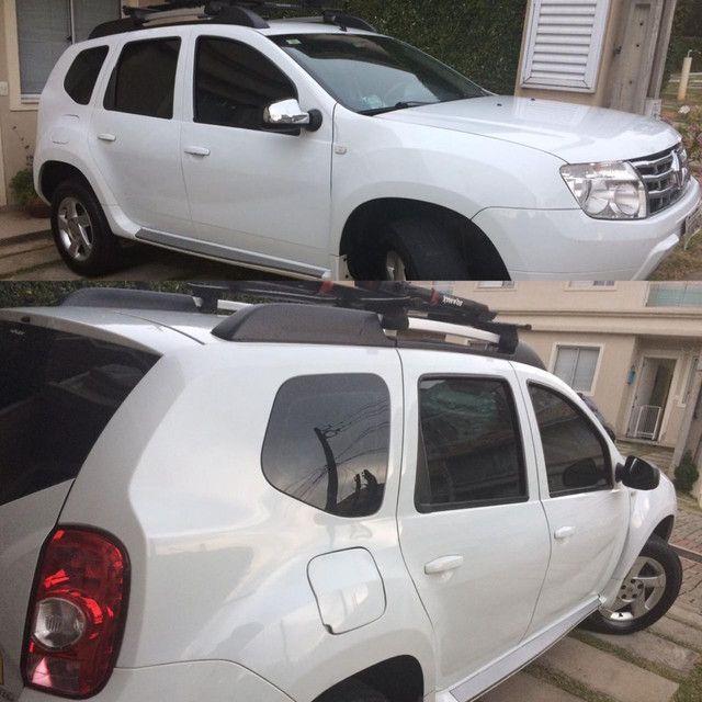 Vendo Renault Duster 2013 - segunda proprietária.