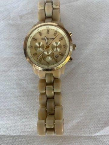 Relógio Michael Cors - Foto 2