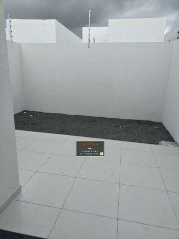 Próximo da Av Fraga Maia = Casas Linda  - Foto 16