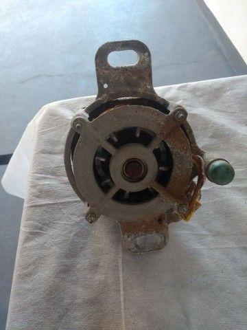 Motor da máquina Eletrolux 10 kg - Foto 5
