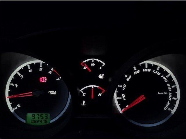 Fiesta<br>1.0 mpi hatch 8v flex 4p Manual - Foto 6