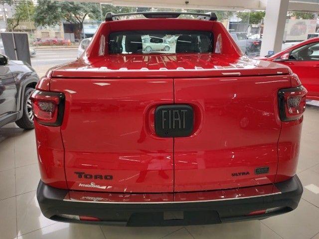 Fiat Toro Diesel Ultra 2.0 16V***21/22 - Foto 7