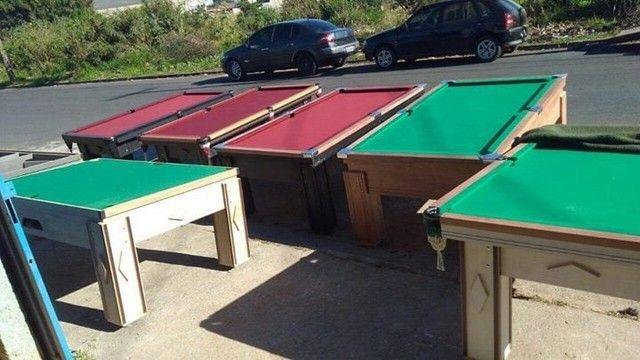 fábrica de mesas