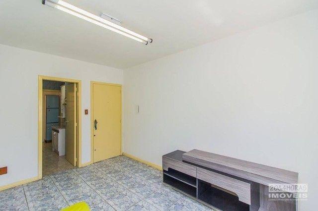 Apartamento MOBILIADO com 2 dormitórios à venda, 58 m² por R$ 212.999 - Nossa Senhora das  - Foto 3
