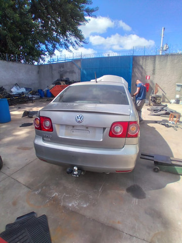 VW Polo Sedan 1.6 2012/2013 Flex - Foto 3