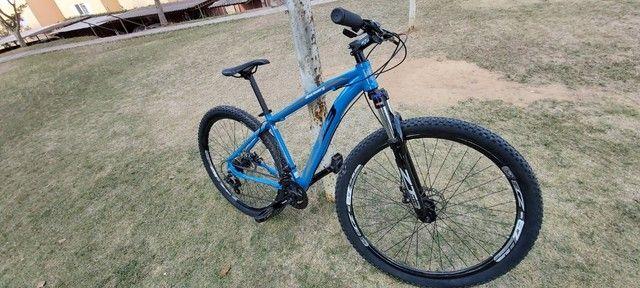 Bicicleta Bike MTB - ZT3 Discovery - quadro 15 Aro 29 - Shimano - NOVA