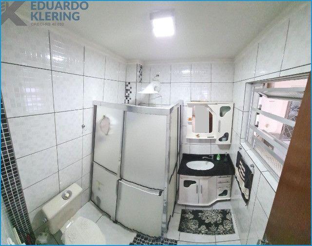 Apartamento com 3 dormitórios, suíte, 160,60m², 2 vagas, Rua Caxias, Esteio - Foto 13
