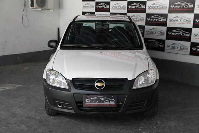 Chevrolet Celta Life 1.0 VHCE (Flex) 2p - Foto 2